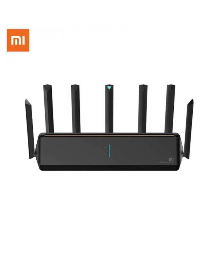 Xiaomi AIoT Router AX3600 Gigabit Wifi 6 5G 2.4G Wi-fi Dual-Band 2976Mbs Gigabit Rate AIoT 512MB RAM Miwifi App