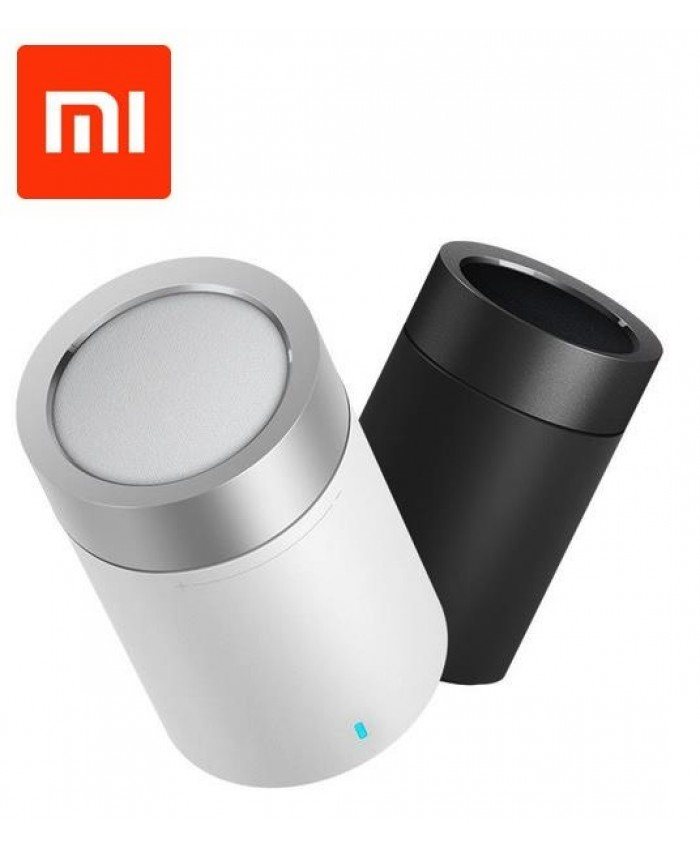 Mi Cannon Bluetooth Speaker 4.1